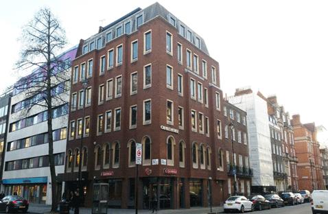 101-103 Baker Street